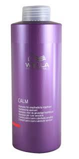 Wella Balance Calm Sensitive Shampoo 1000ml