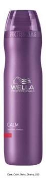 Wella Balance Calm Sensitive Shampoo 250ml