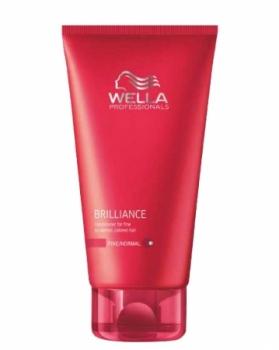 Wella Brilliance Conditioner Fine 200ml
