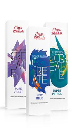 Wella Color Fresh Create 60ml