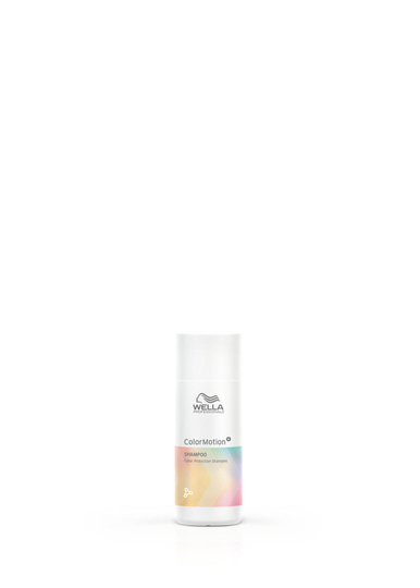 Wella Color Motion Shampoo 50ml