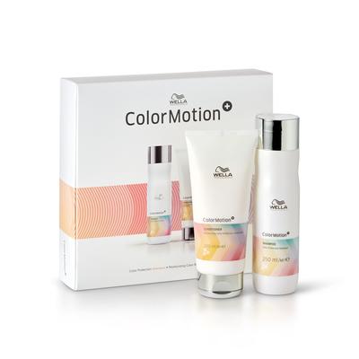 Wella Color Motion lahjapakkaus