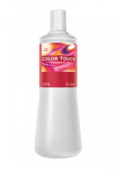 Wella Color Touch Emulsion 1000ml