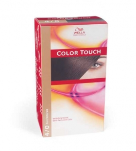 Wella Color Touch Kotiväri 120ml
