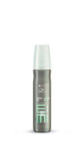 Wella EIMI Nutricurls Fresh Up 72H Anti-Frizz Spray 150ml