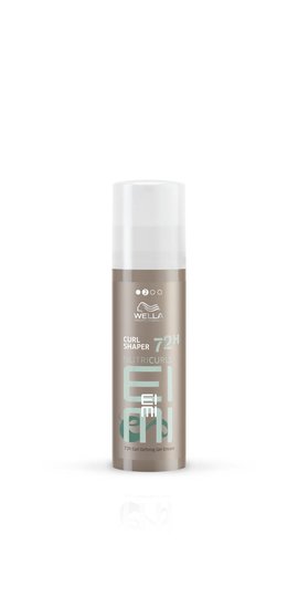 Wella Eimi Nutricurls Curl Shaper 72H Curl Defining Gel-Cream 150ml