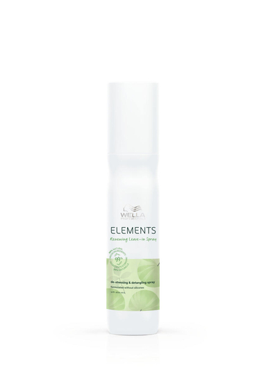 Wella Elements Renewing Conditioning Leave-In Spray 150ml