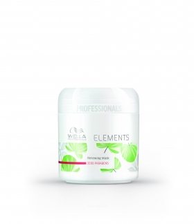 Wella Elements Renewing hiusnaamio 150ml