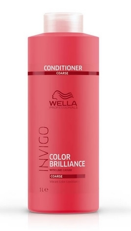 Wella Invigo Color Brilliance Conditioner Coarse 1l