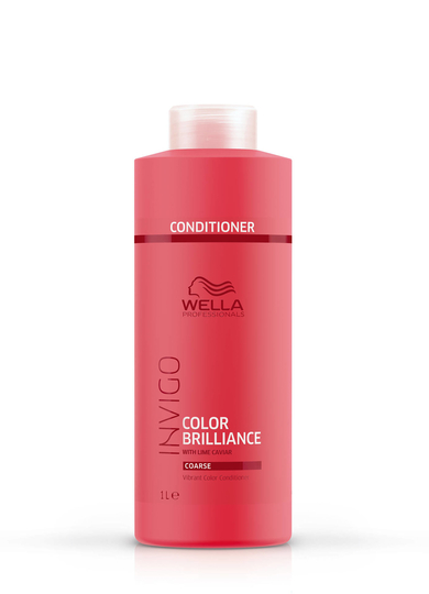 Wella Invigo Color Brilliance Conditioner fine/normal 1l