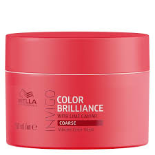 Wella Invigo Color Brilliance Mask Coarse 150ml