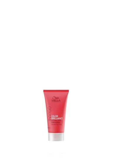 Wella Invigo Color Brilliance Mask Fine 30ml
