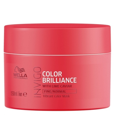 Wella Invigo Color Brilliance Mask Fine/Normal 150ml