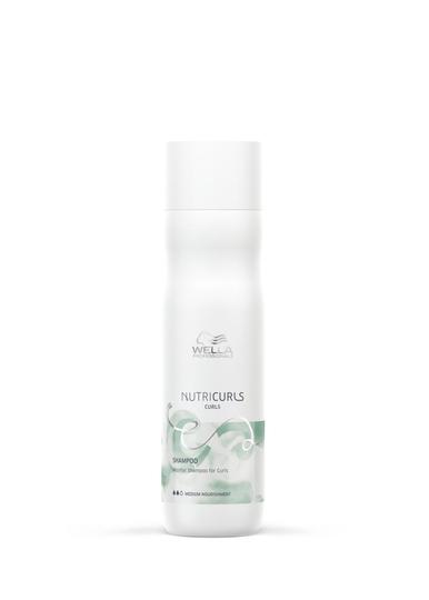 Wella Nutricurls Micellar Shampoo For Curls 250ml