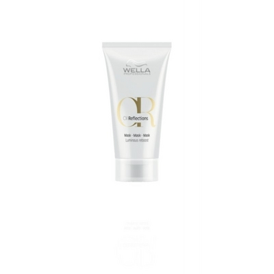 Wella Oil Reflections Luminous Reboost Mask 30ml