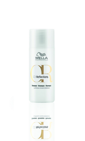 Wella Oil Reflections Luminous Reveal Shampoo 50ml
