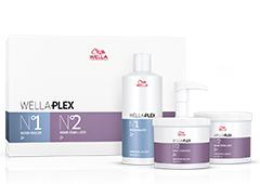 Wella Plex Salon Kit
