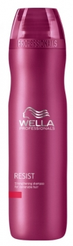 Wella Resist Shampoo 250ml