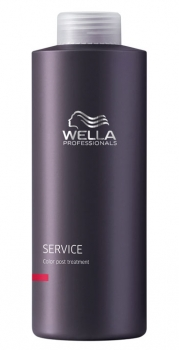 Wella Service Color Post Treatment 1000ml