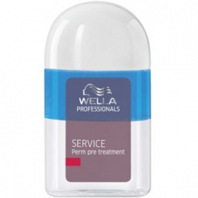 Wella Service Perm Pre Treatment 18ml