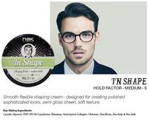 NAK HAIR In Shape Shaping Paste 90g