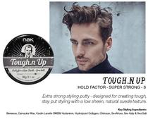 NAK HAIR Tough.n Up 90g