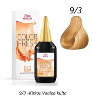 Wella Color Fresh Sävyte 75ml
